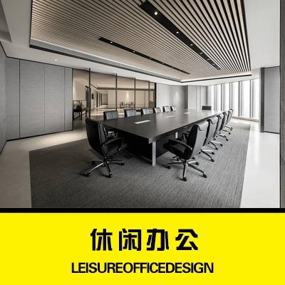 室内设计/办公室装修设计/豪华办公室设计/写字楼行政/效果图