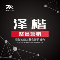 品牌整合营销百度百科词条创建修改网站网络软文发布app推广
