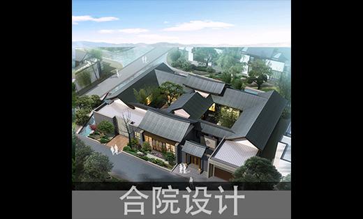 一层自建房别墅设计案例