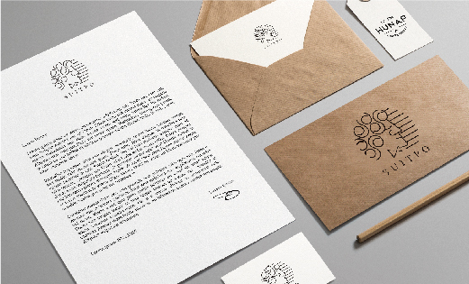 沐奇创意企业公司LOGO设计标志商标品牌设计卡通logo设计