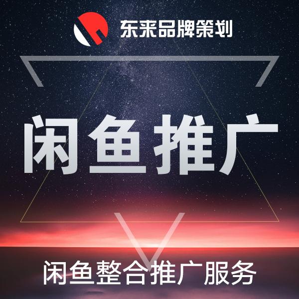 闲鱼推广闲鱼店铺运营闲鱼网店二手闲置流量平台想要优化服务