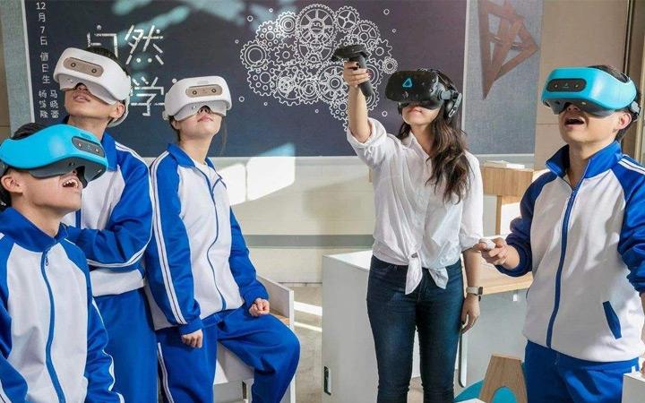 VR教育/VR医疗/VR汽车/VR生活/VR样板间/VR咨询