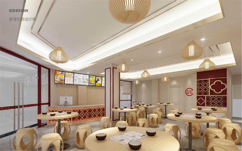 资深空间设计购物办公餐饮店面家装幼儿园早教民俗酒店si设计