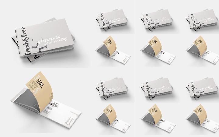 书籍封面扉页设计商务国风欧式时尚简约科技唯美手绘创意卡通设计