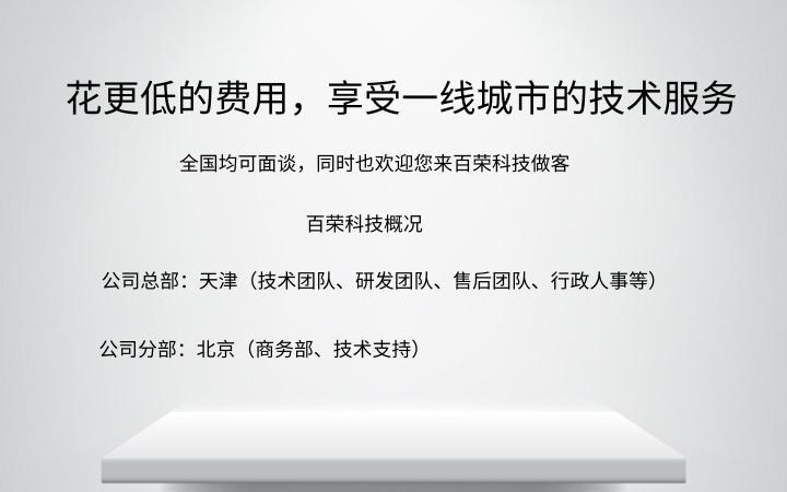 APP定制开发-软件后台-微信网站自适应-单页营销型建设