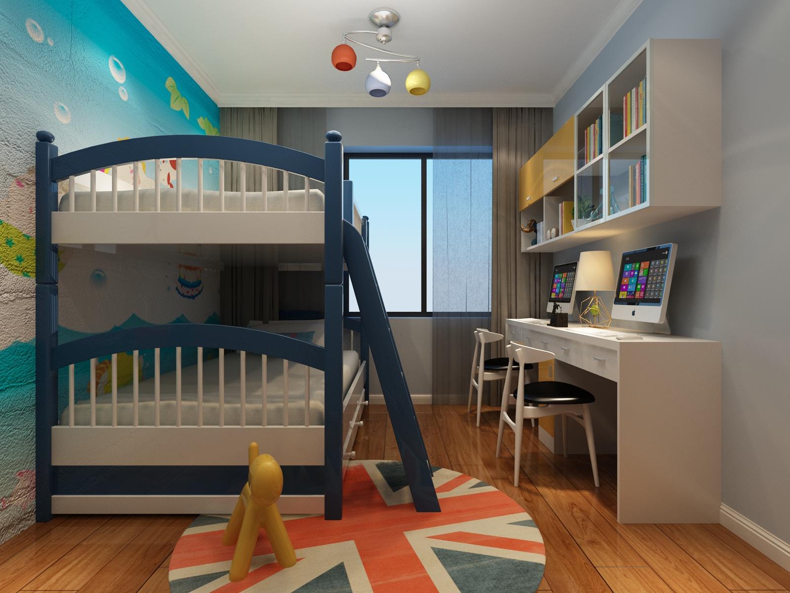 【家装设计】室内装修设计新房装修设计效果图设计家装设计自建房