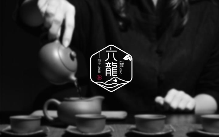 【高端logo】餐饮行业品牌门店 卡通图文 中国风logo