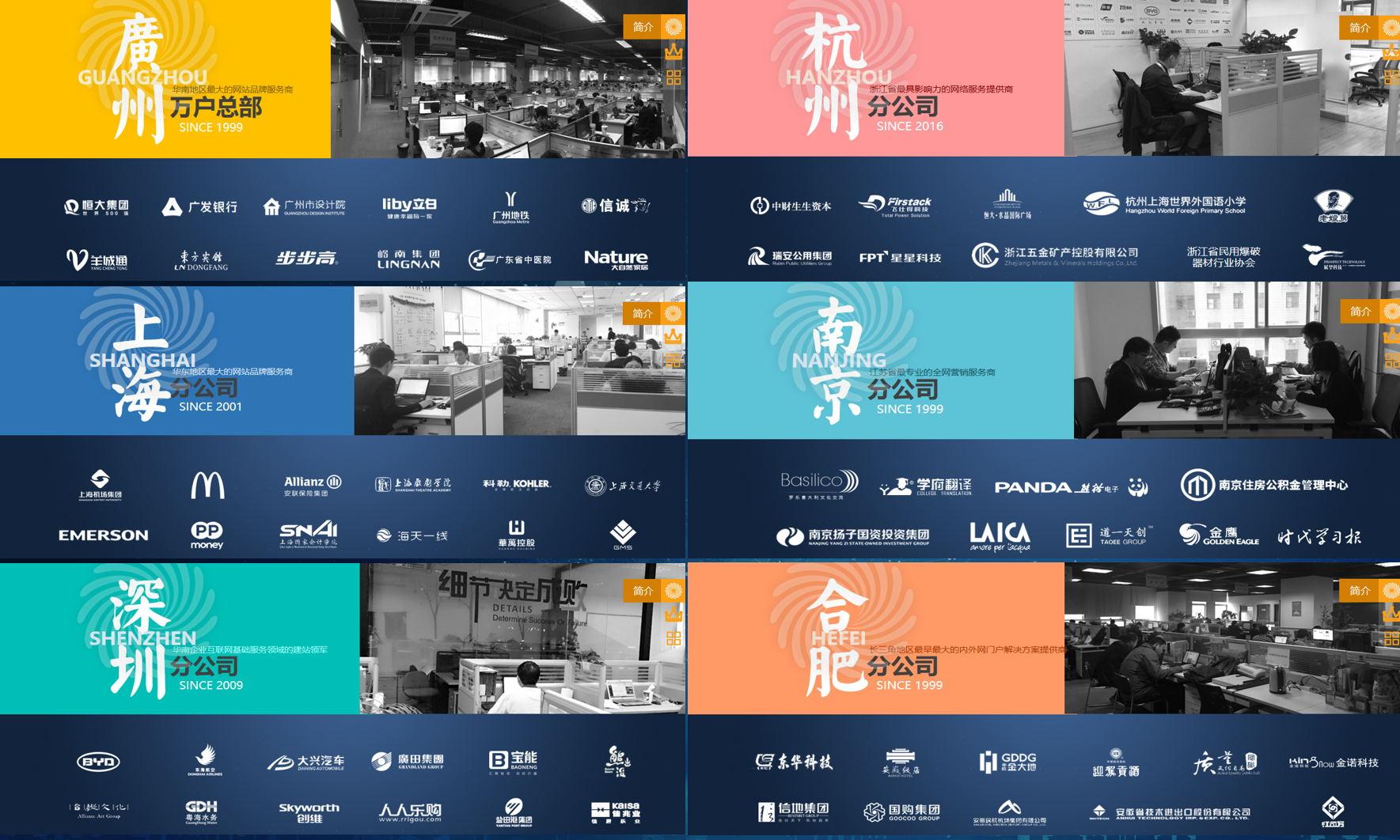 _公司企业网站建设官网响应式营销型网站定制开发制作设计商城改版21