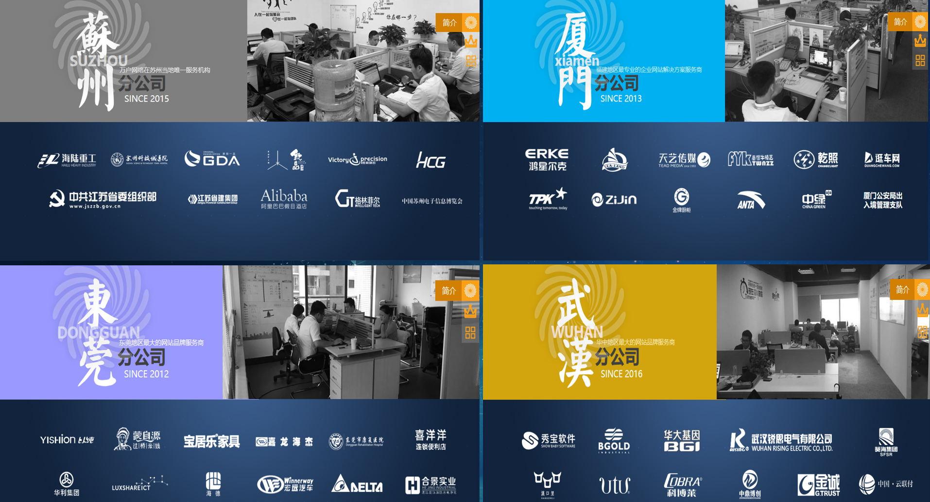 _小程序开发微信开发定制微官网公众平台制作设计商城社区公众号34