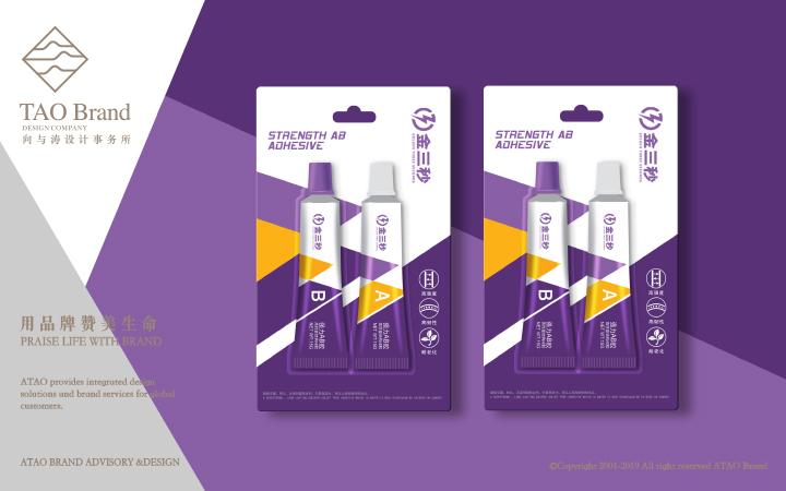 升级改良瓶型礼盒包装盒包装袋平面包装销售运输礼盒产品包装设计