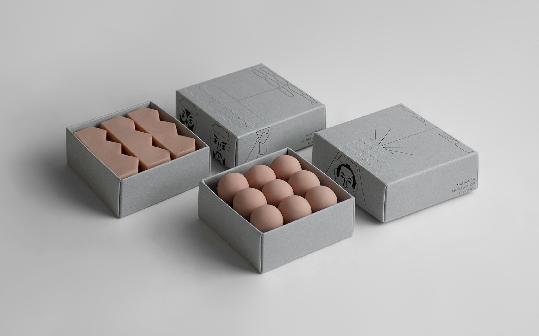 定制品牌包装设计插画礼盒手提袋包装袋包装盒农产品食品饮料设计
