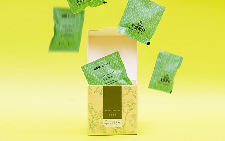 包装设计食品农产品化妆品茶叶酒水礼盒产品手绘包装盒包装袋设计