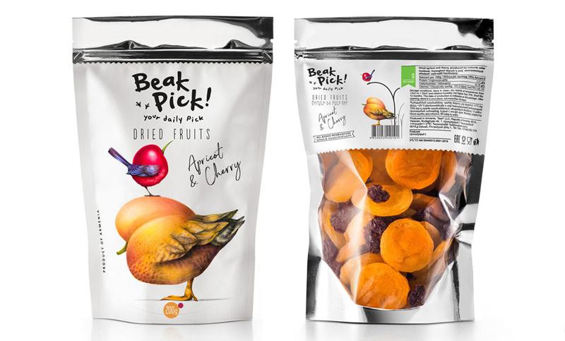 原创包装设计礼盒包装包装盒设计手绘插画包装设计食品包装设计