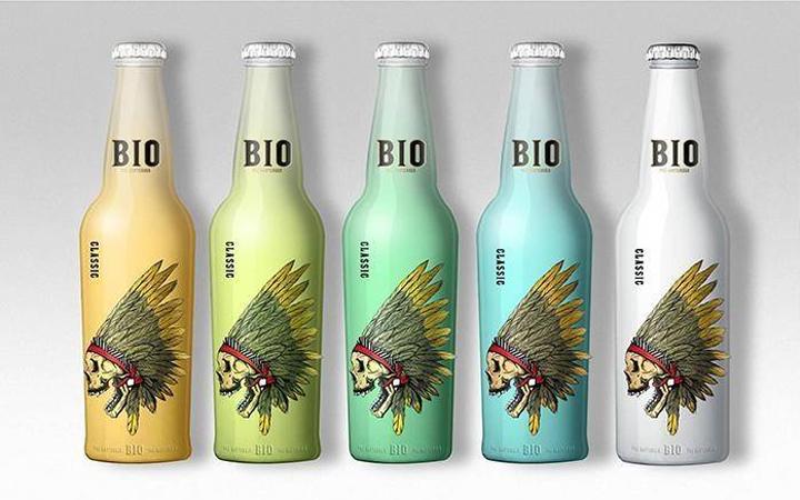 食品饮料包装设计公司品牌产品手提袋包装袋礼盒设计瓶贴标签设计