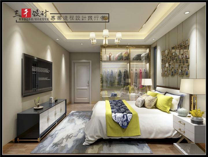 家装卧室书房客餐厅花园装修效果图设计制作|三千设计