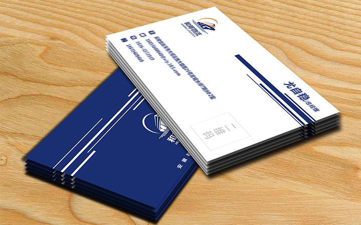 高端商务名片设计定制个人公司企业员工证贺卡会员卡购物卡片设计