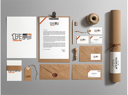 餐饮娱乐商业零售企业组织VI系统专业设计