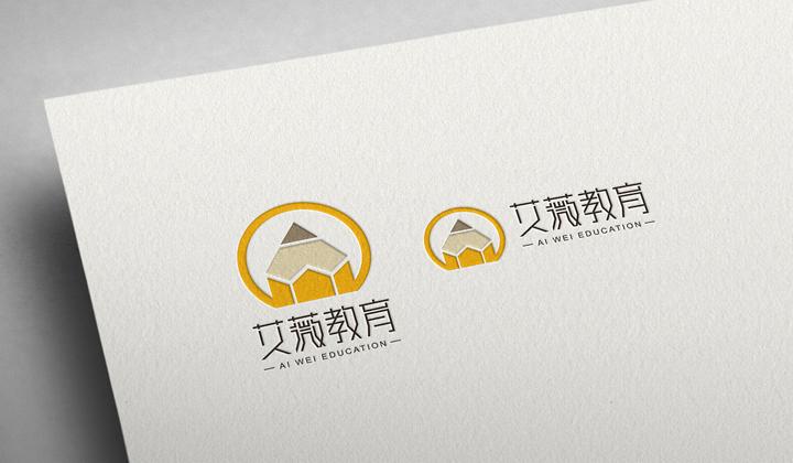 LOGO设计/电商餐饮教育医疗地产物流旅游/品牌商标设计方案