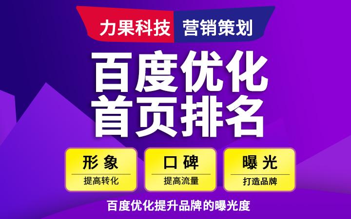 手机官网站SEO优化百度搜索关键词权重排名