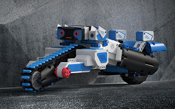 工业设计智能产品外观设计结构机械设计3D产品建模乐高编程积木