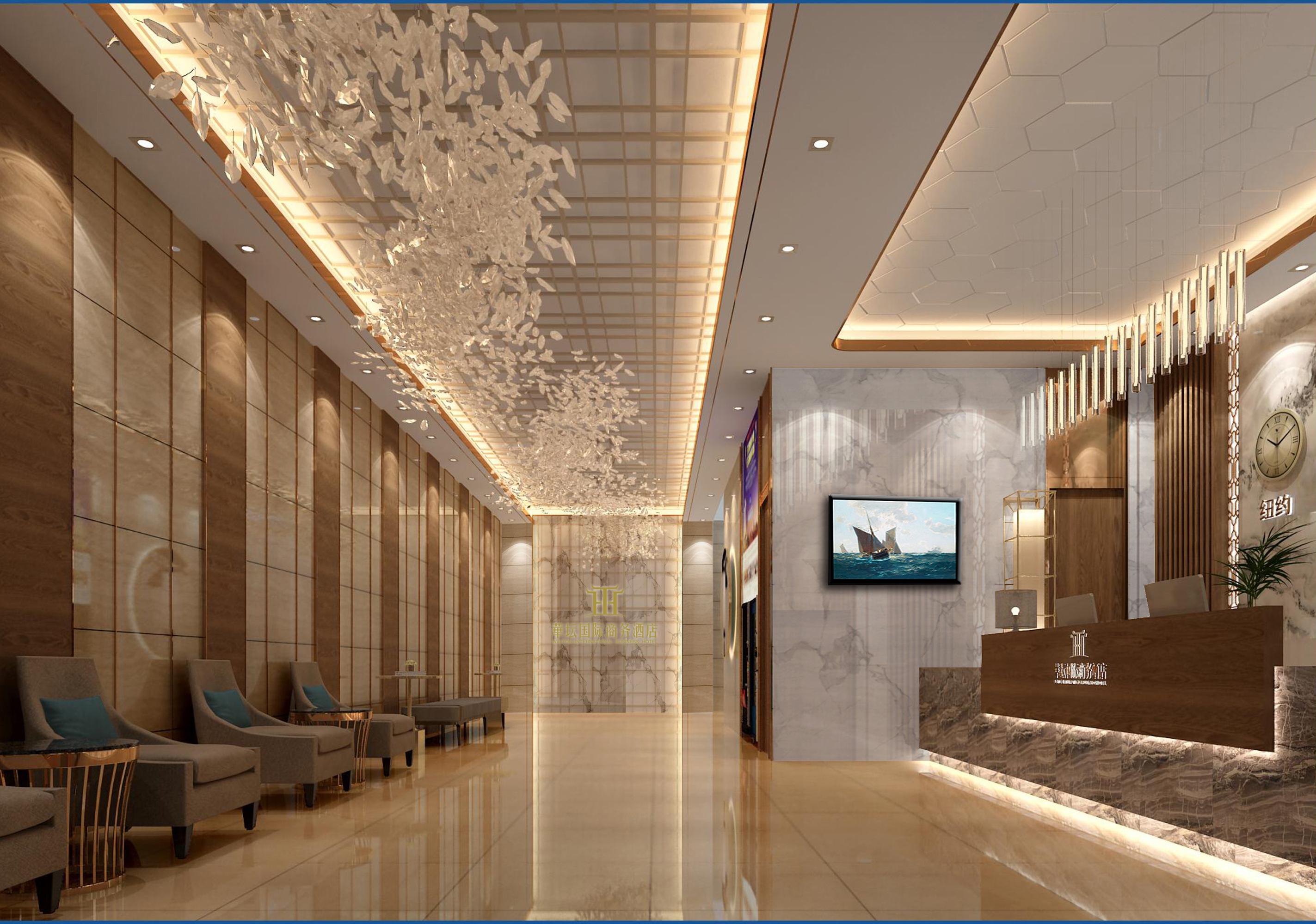 星级酒店商务酒店主题酒店装修设计,民宿设计,快捷酒店空间设计