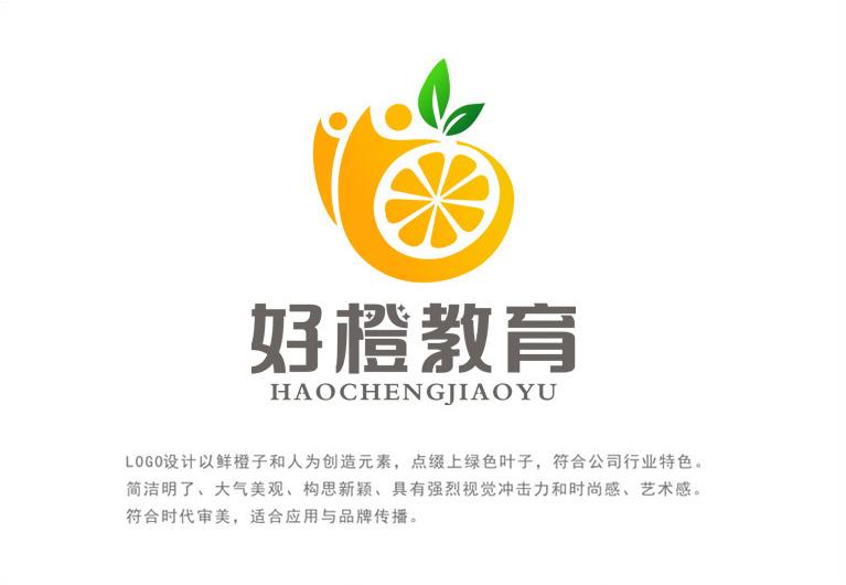 公司LOGO设计商标设计图形设计图案设计图标图文标志设计
