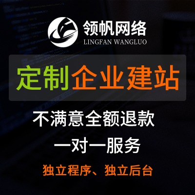 网站建设公司企业官网定制网站制作网站设计开发商城网站改版建设