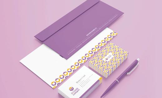台湾英吉利特教育品牌vi设计——教育培训VI系统设计