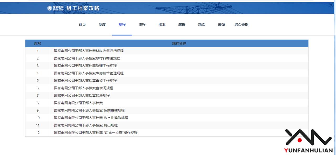 人事档案管理扶贫影像库系统电力管理系统软件工具软件