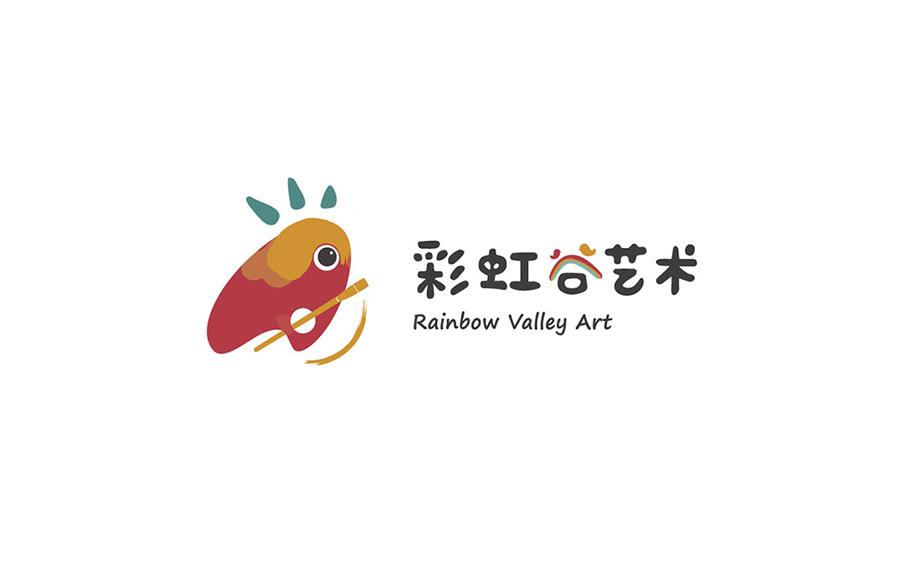 文化教育培训VI设计少儿英语国际学校音乐舞蹈幼儿园vis手册