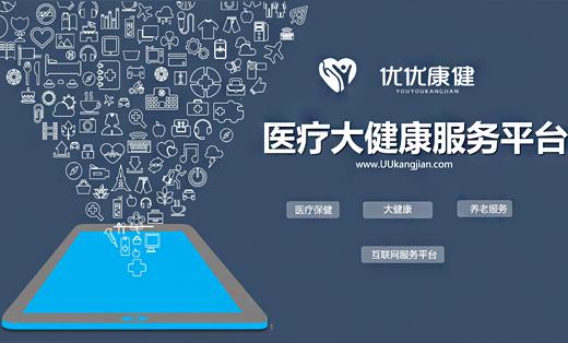 【商业策划】医疗大健康行业创业计划/商业计划书/融资计划书