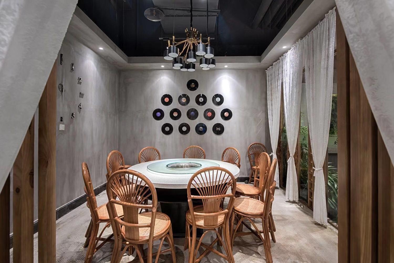 效果图制作室内装修设计店面设计图装修店铺室内设计空间设计
