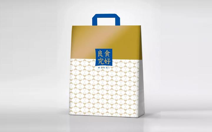 【手提袋】手提袋帆布袋设计-玩具母婴日用品服饰办公用品