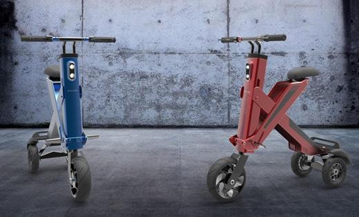 智能电动车自行车平衡车三轮车汽车摩托车折叠车车载充电器设计