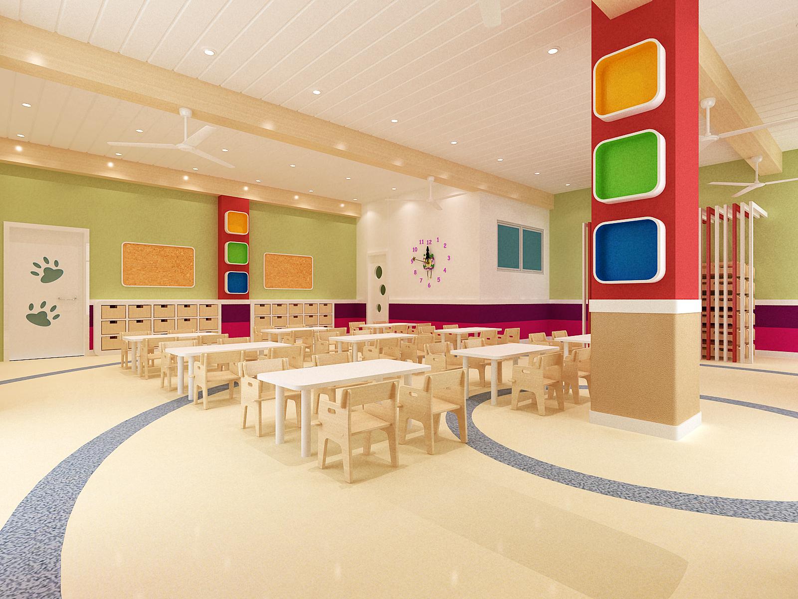 幼儿教育设计方案