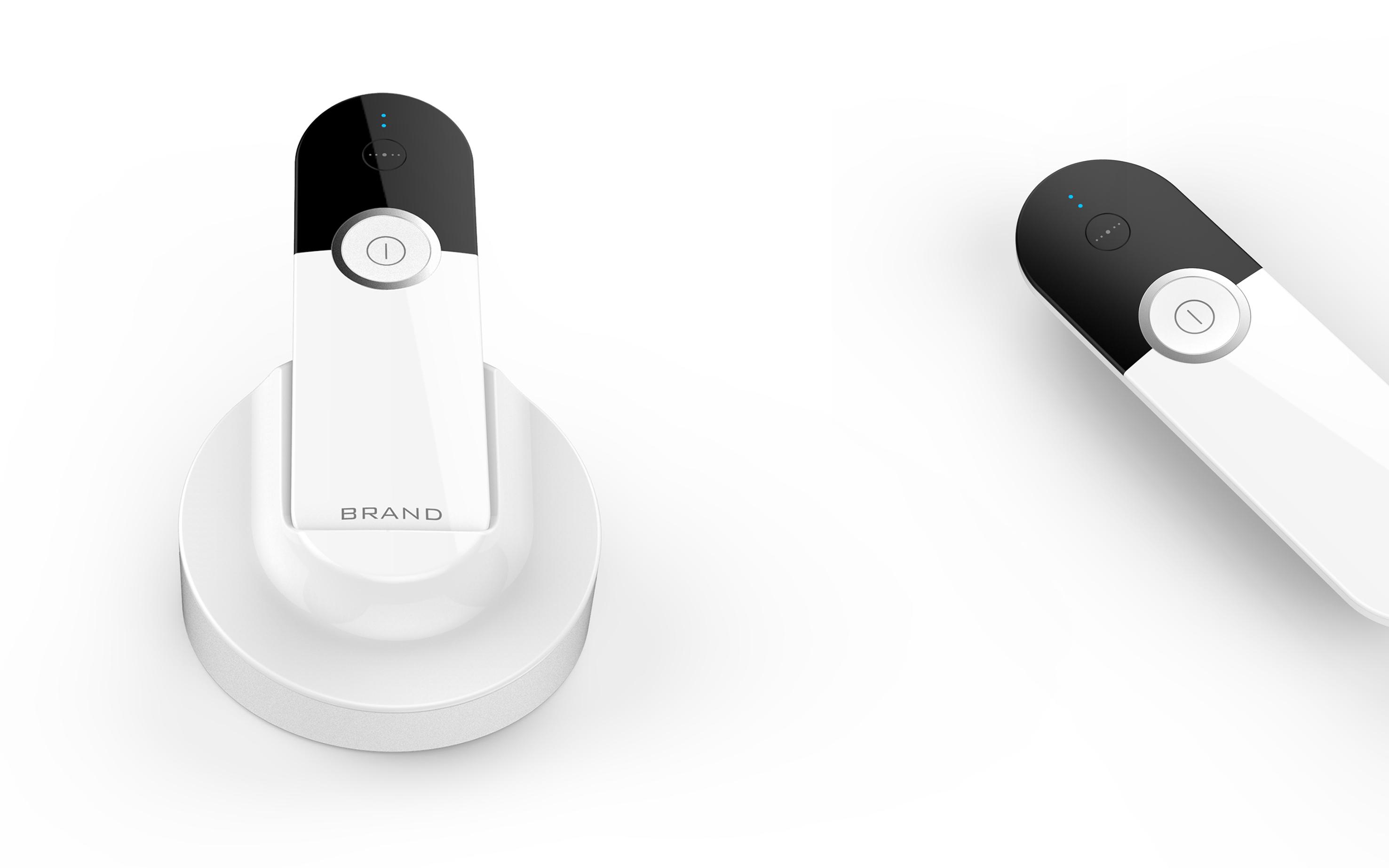 【消费电子】数码3C-智能家居工-业设计—产品设计—产品外观