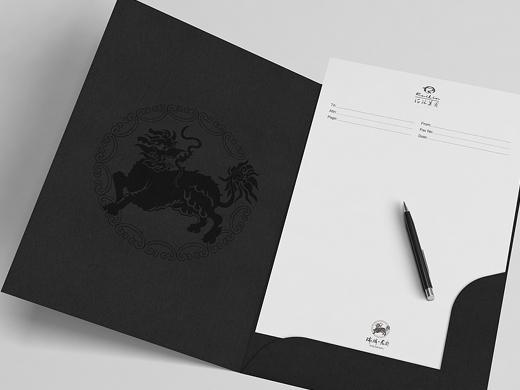 大型企业集团公司vi设计标准规范logo