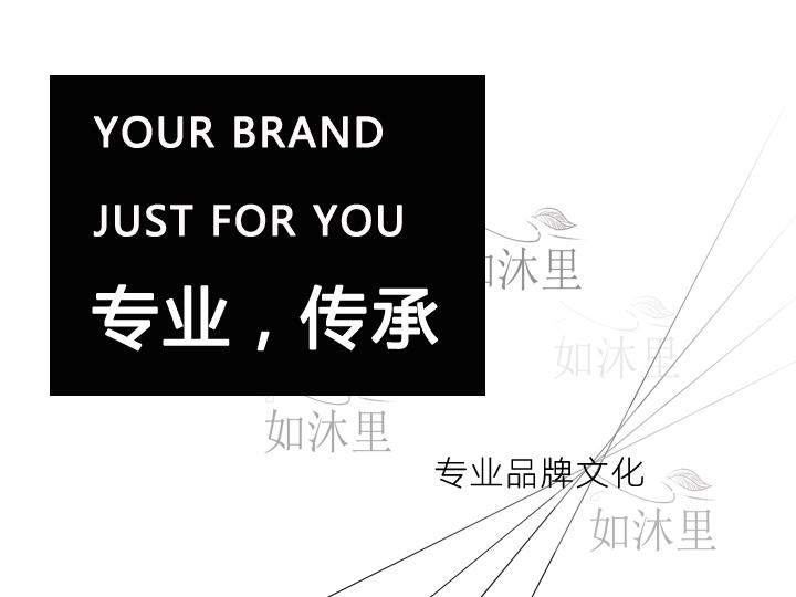 品牌故事软文写作文案撰写slogan品牌策略策划企业品牌文化