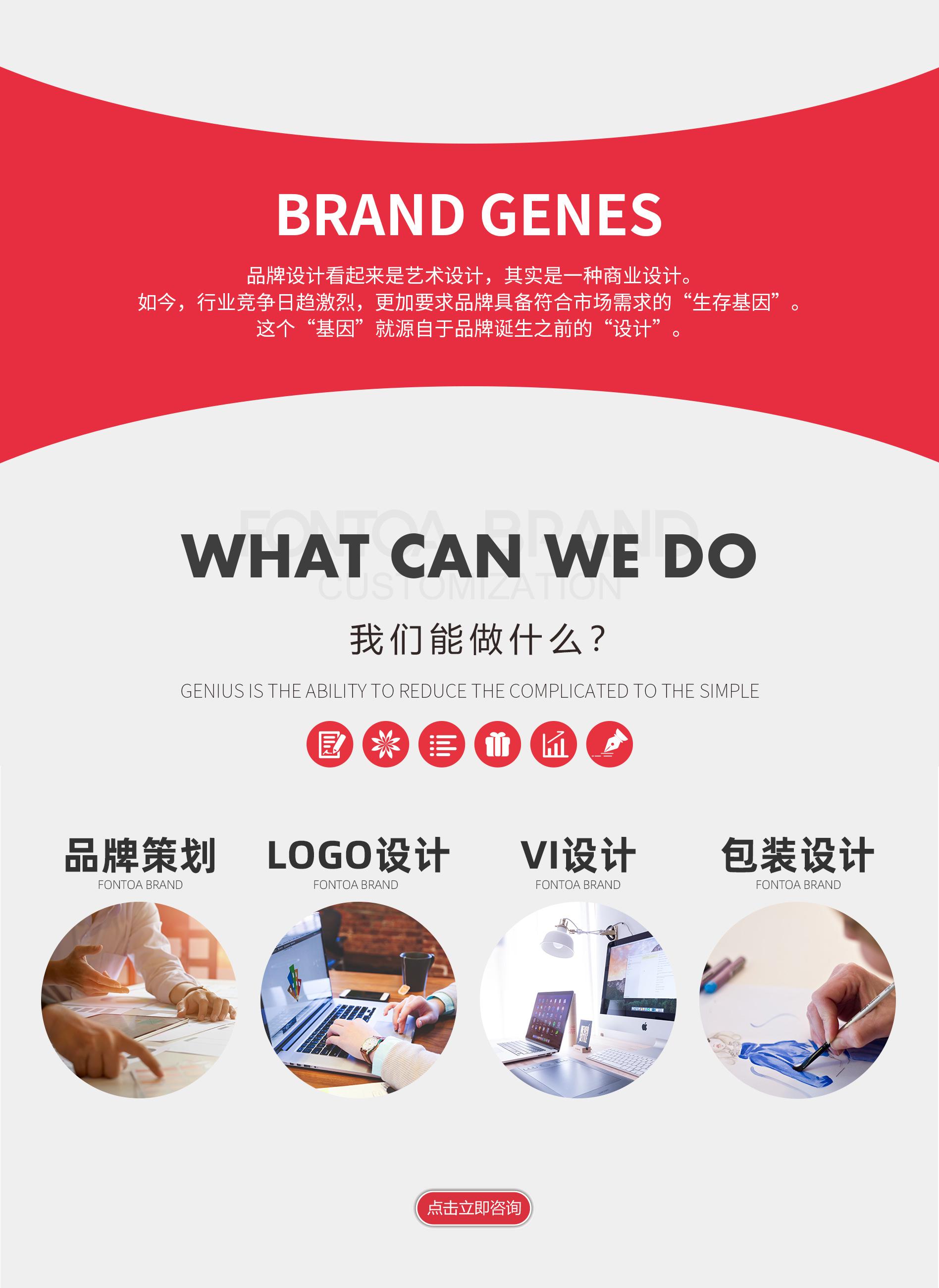 _品牌VI系统设计企业形象连锁全套文化教育科研服务电商行业2