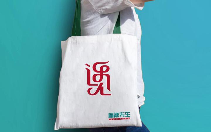 LOGO设计公司动态logo卡通标志logo设计商标字体设计