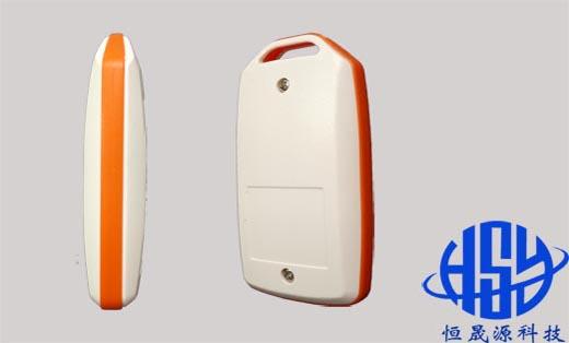 2.4G无线射频 电子标签 在井下机车定位应用
