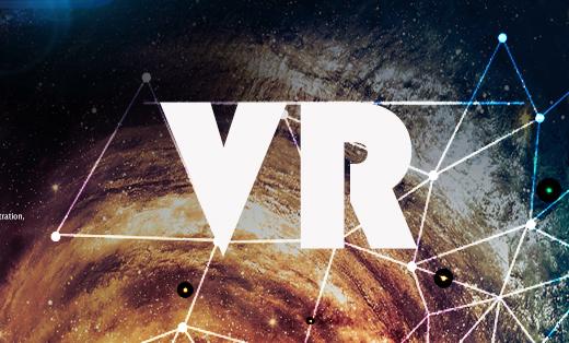 VR动画制作