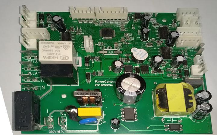 小家用电器智能家居硬件设计智能硬件设计方案