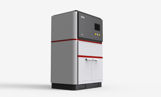 大型集尘器/工业钣金设备/设备类外观设计/设备产品结构设计