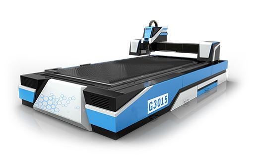 激光切割机系列产品设计
