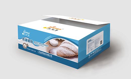 【山和众诣】金密雅食品包装