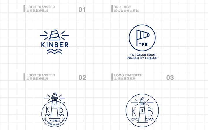 公司logo设计标志设计字体卡通logo设计商标设计三里原创