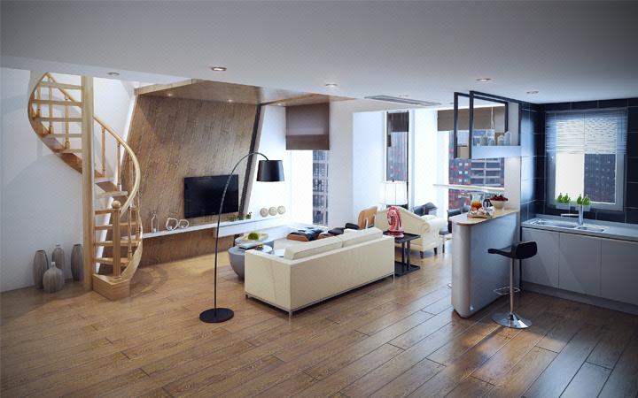【家装设计】新中式新房家装设计专业房屋装修设计装饰公司