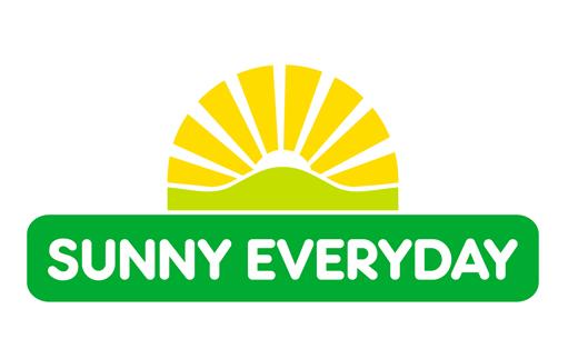 【零售 超市 商业】SUNNY EVERYDAY 便利店