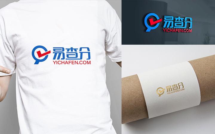 商標設計公司logo字體設計標志logo互聯網LOGO設計